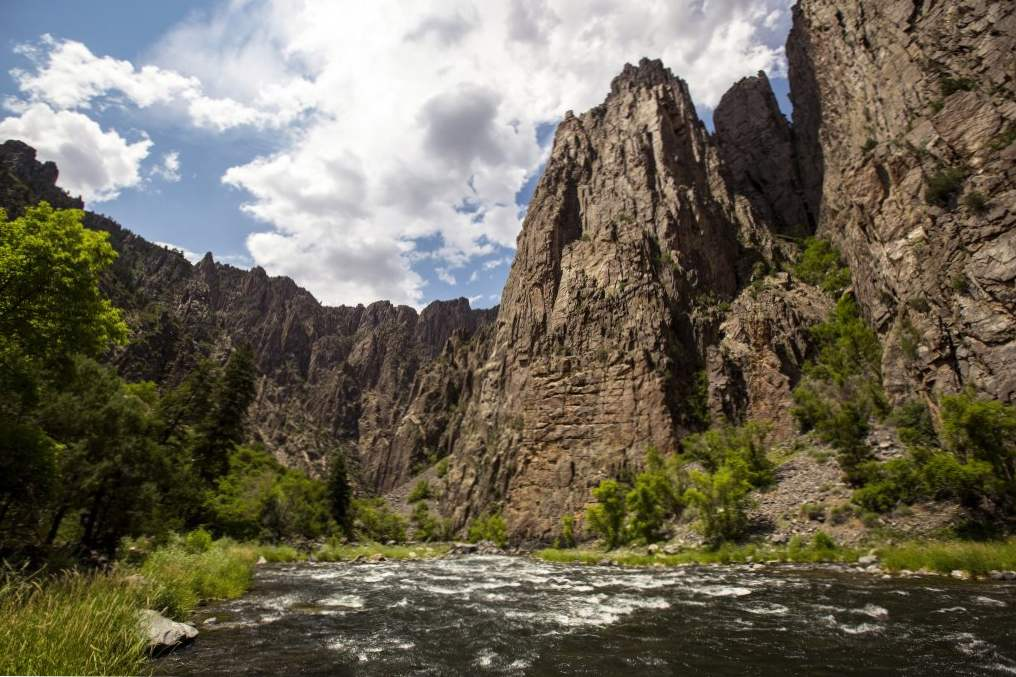 13 incredible colorado rivers for whitewater rafting 6