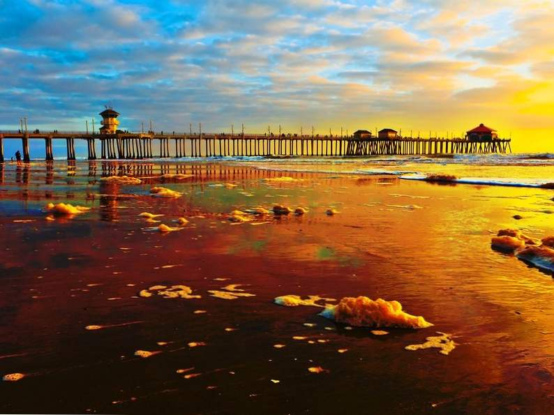 13 of the best beaches in the usa