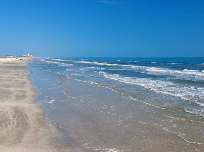 13 of the best beaches in the usa 10