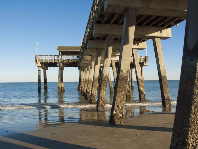13 of the best beaches in the usa 11