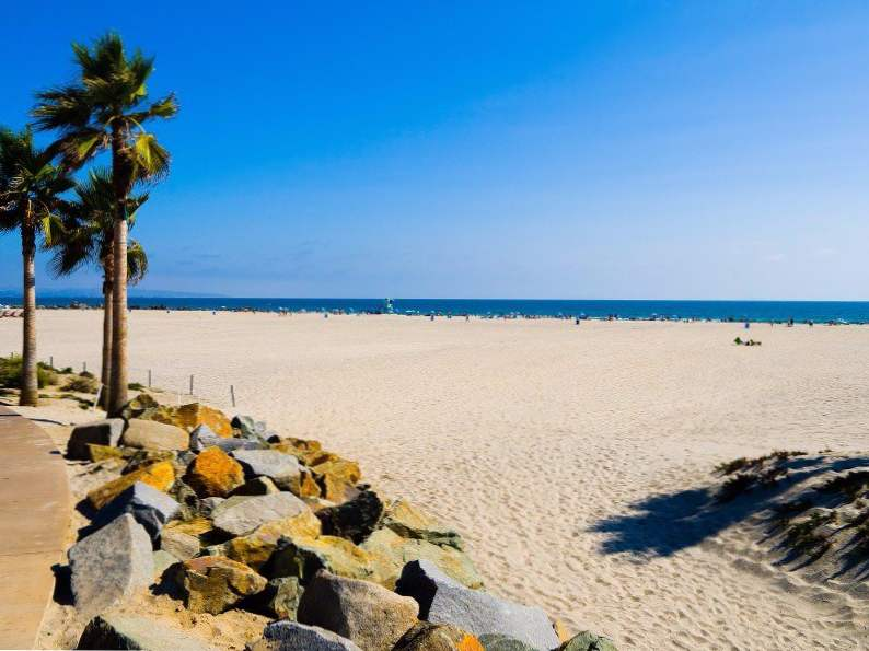 13 of the best beaches in the usa 13