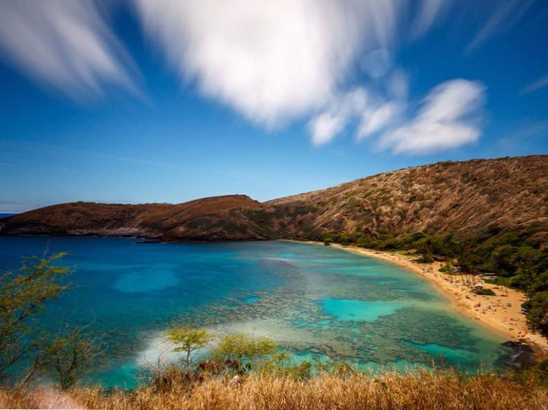 13 of the best beaches in the usa 2