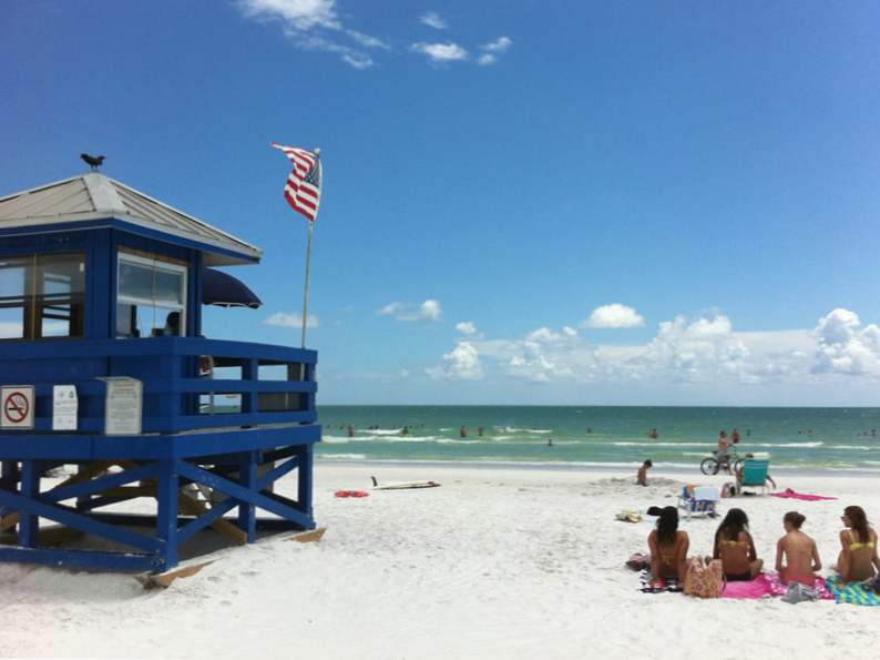 13 of the best beaches in the usa 3