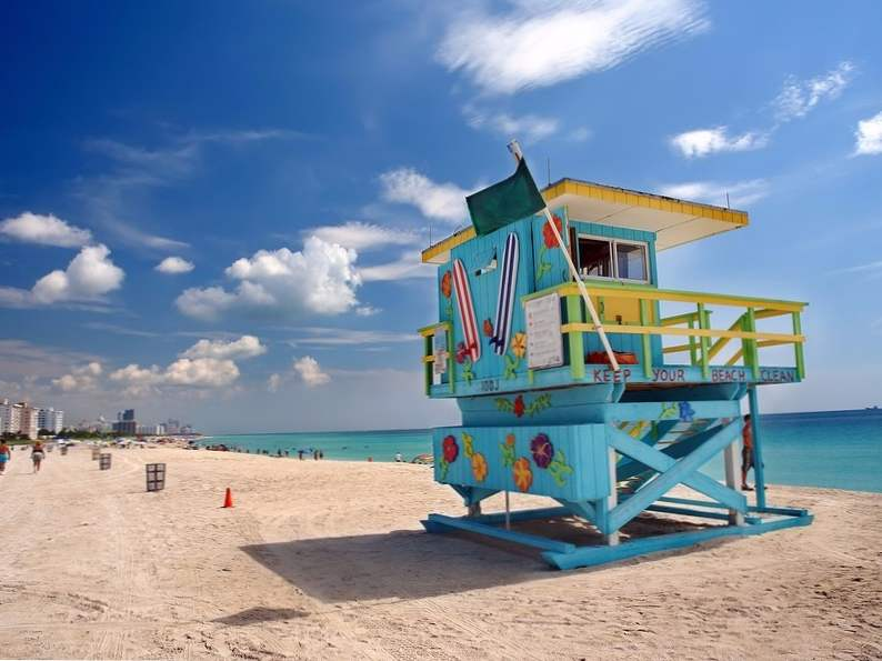 13 of the best beaches in the usa 8