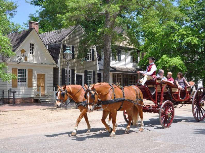 14 best places for a family vacation in the usa 7