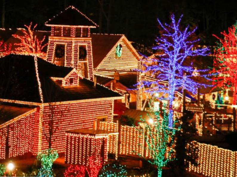 5 christmas traditions in georgia to experience this year 3