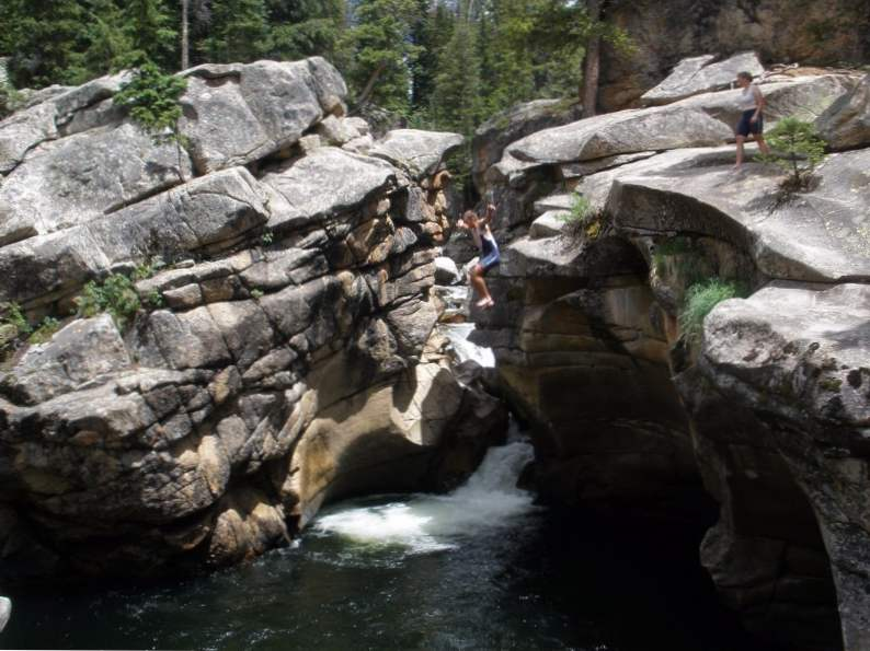 6 best swimming holes in colorado 3