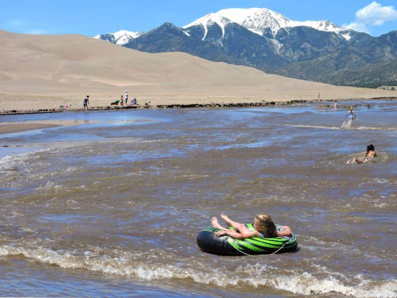 6 best swimming holes in colorado 5