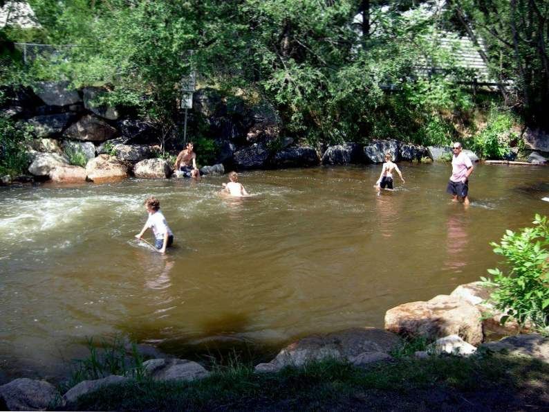 6 best swimming holes in colorado 6