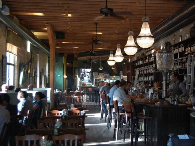 6 incredibly unique restaurants in austin 3