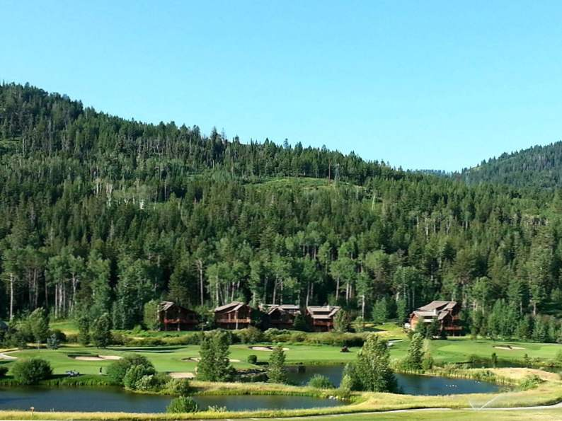 7 best wilderness lodges in the rocky mountain states
