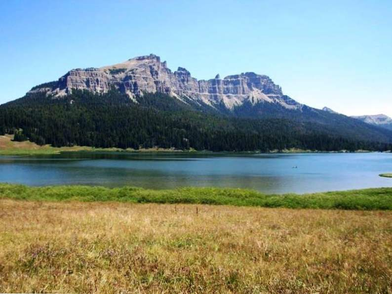 7 best wilderness lodges in the rocky mountain states 7