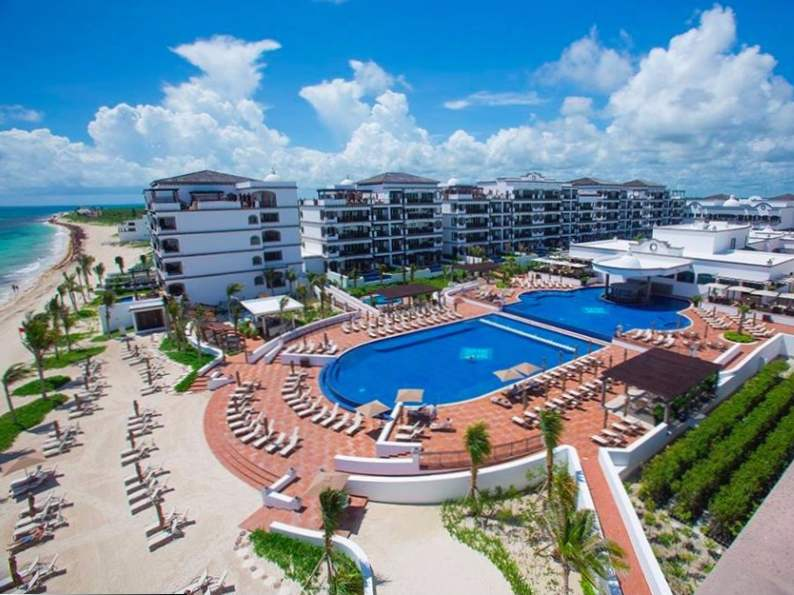 7 of the best hotels in riviera maya 2