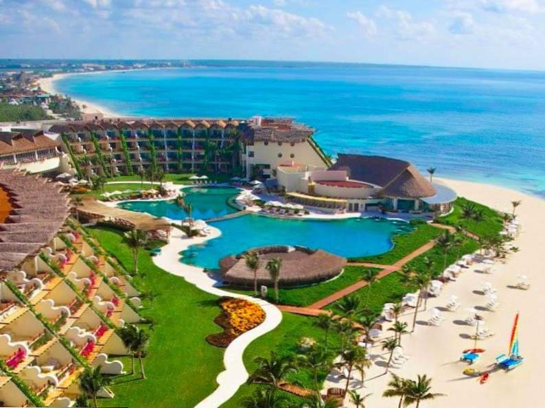 7 of the best hotels in riviera maya 3