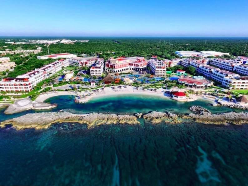 7 of the best hotels in riviera maya 4