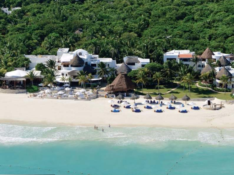 7 of the best hotels in riviera maya 5