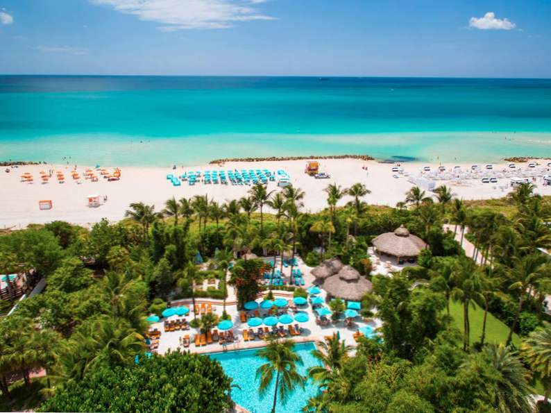 7 of the best luxury resorts in miami 3
