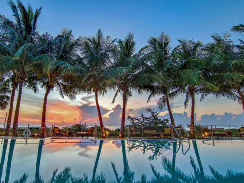 7 of the best luxury resorts in miami 5