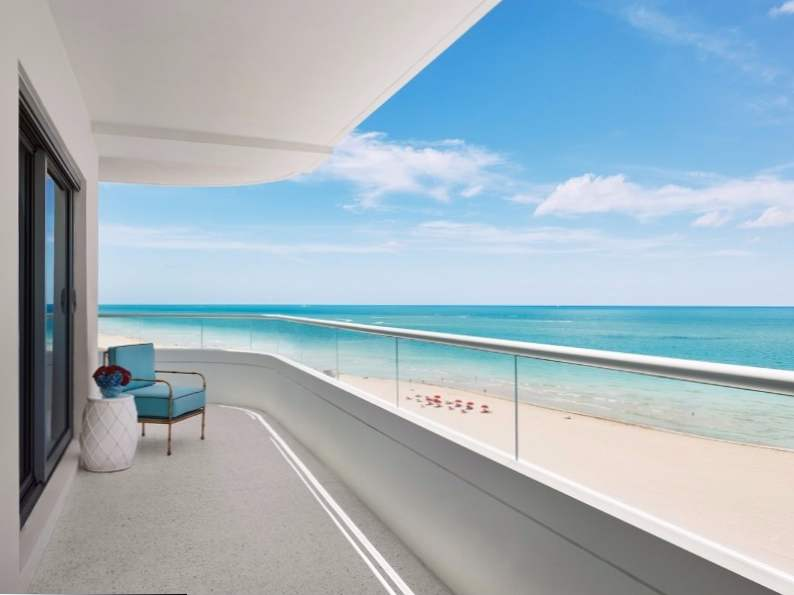 7 of the best luxury resorts in miami 6