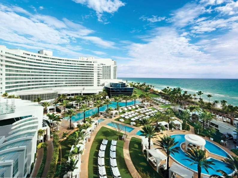 7 of the best luxury resorts in miami 7