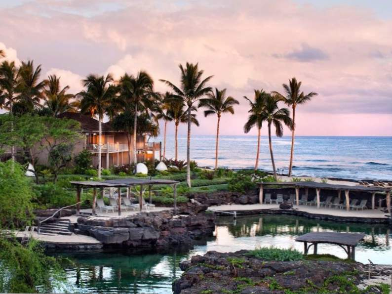 7 of the best resorts in hawaii 2
