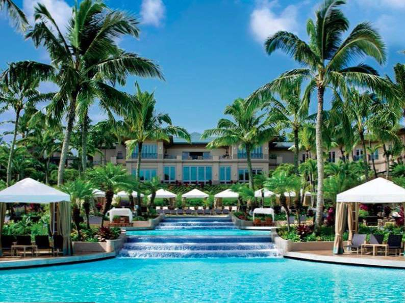 7 of the best resorts in hawaii 3