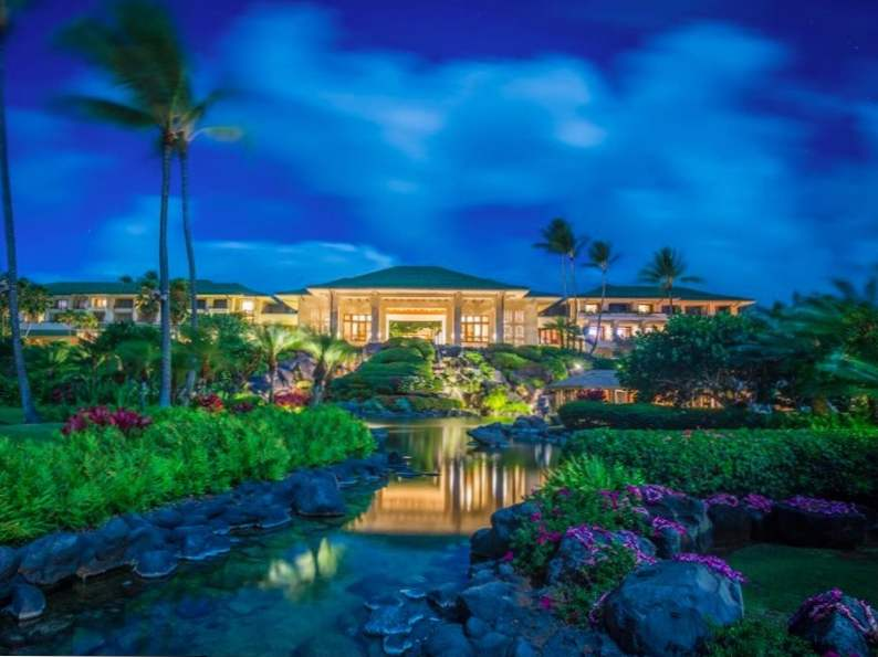 7 of the best resorts in hawaii 4
