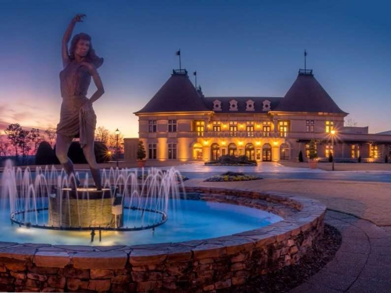 8 best honeymoon resorts in georgia