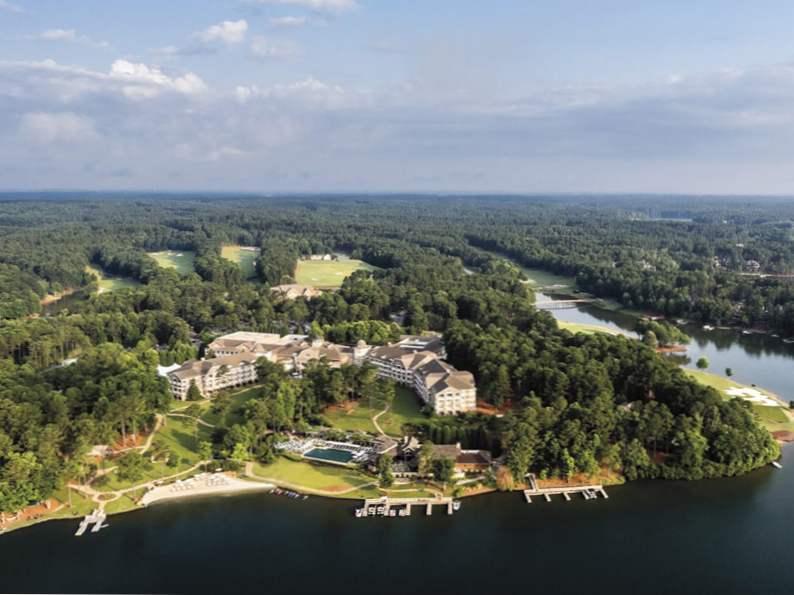 8 best honeymoon resorts in georgia 2
