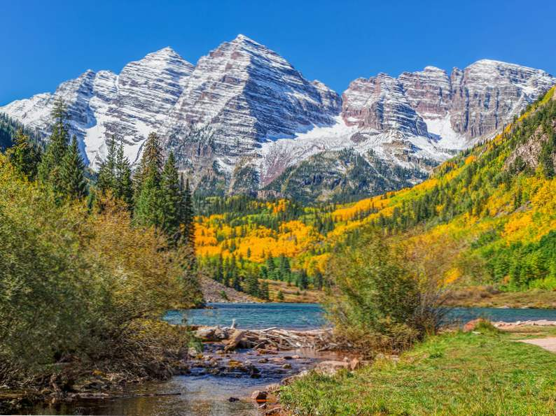 8 best resorts to visit if you love fall foliage 4