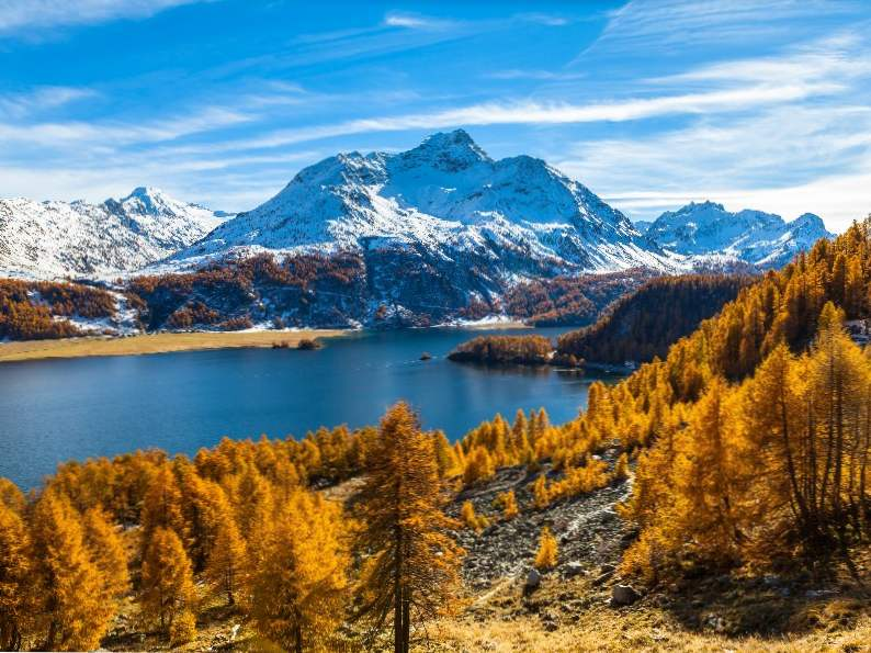 8 best resorts to visit if you love fall foliage 7