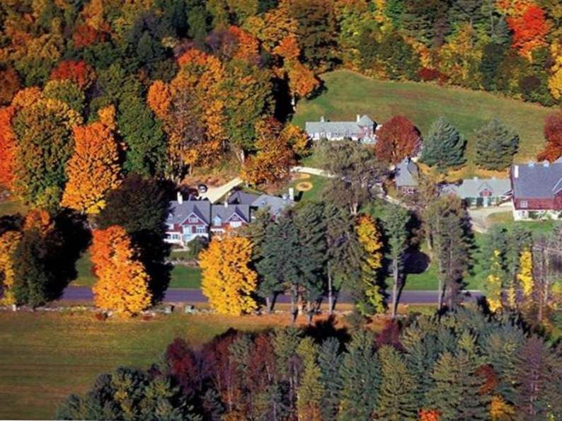 8 best resorts to visit if you love fall foliage 8