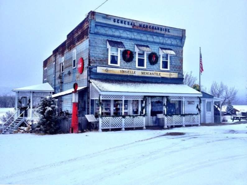 8 gorgeous winter destinations in montana 7