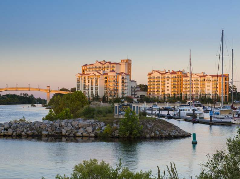 8 of the best resorts in myrtle beach south carolina