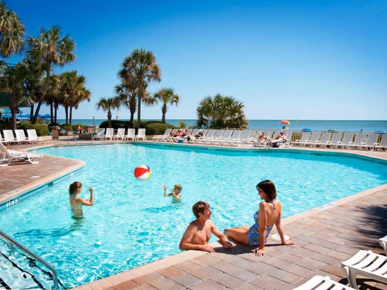 8 of the best resorts in myrtle beach south carolina 4