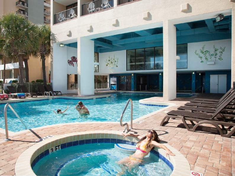 8 of the best resorts in myrtle beach south carolina 6