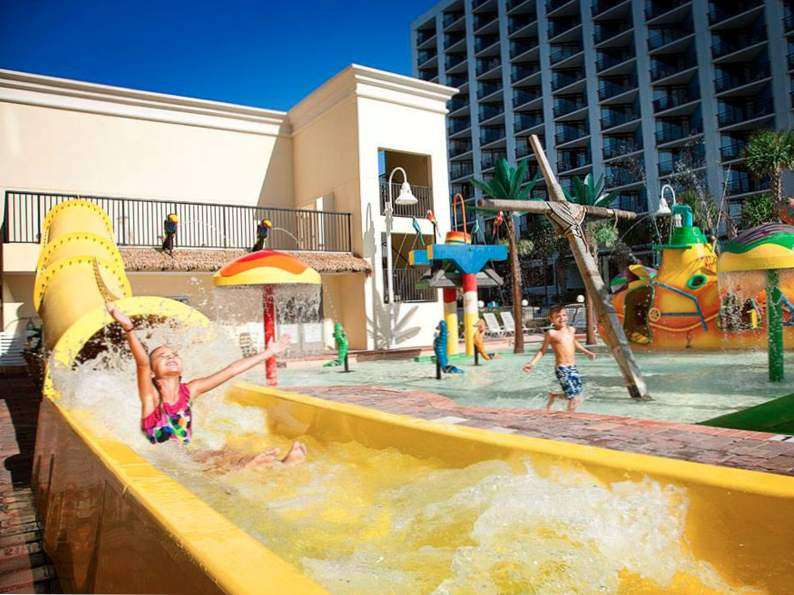 8 of the best resorts in myrtle beach south carolina 8
