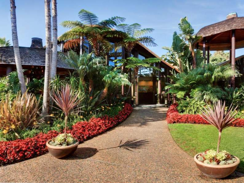 8 of the best resorts in san diego