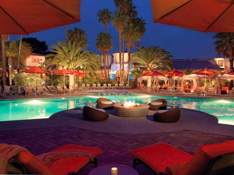 8 of the best resorts in san diego 2