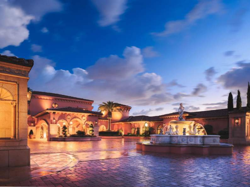 8 of the best resorts in san diego 5