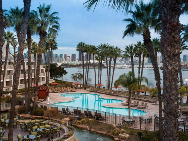 8 of the best resorts in san diego 7