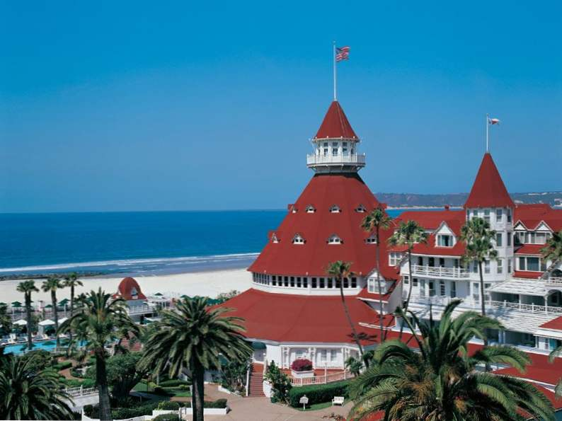 8 of the best resorts in san diego 8