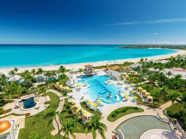 8 of the worlds best adults only resorts 5