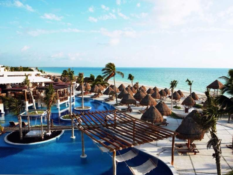 8 of the worlds best adults only resorts 6
