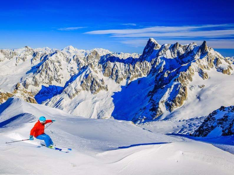 8 of the worlds most extreme ski destinations