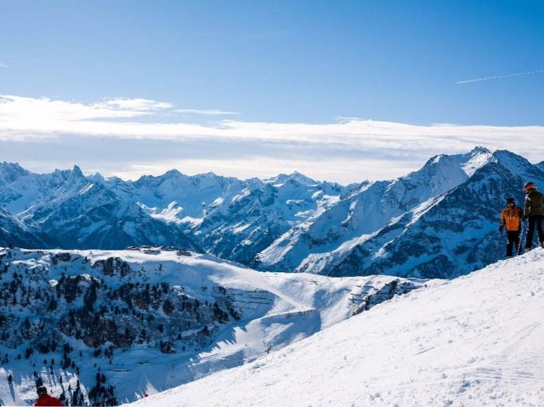 8 of the worlds most extreme ski destinations 3