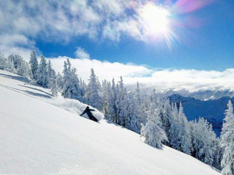 8 of the worlds most extreme ski destinations 6