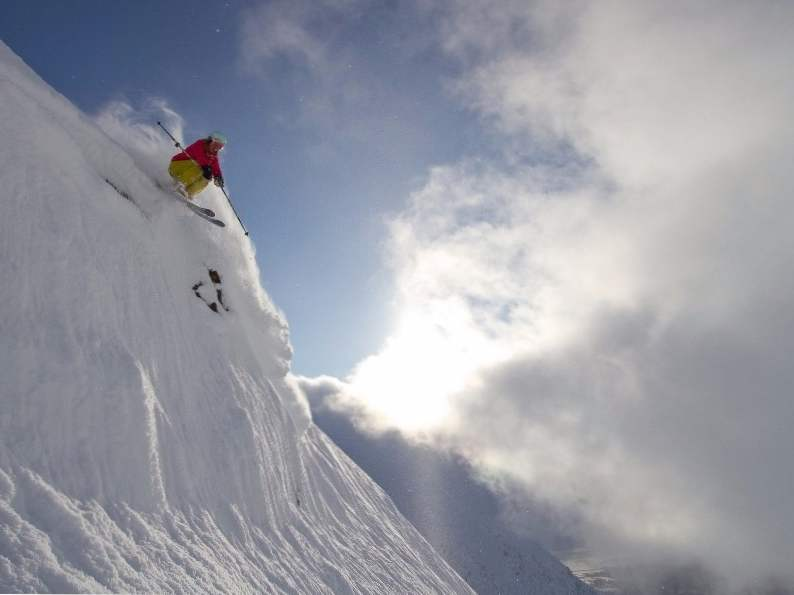 8 of the worlds most extreme ski destinations 7