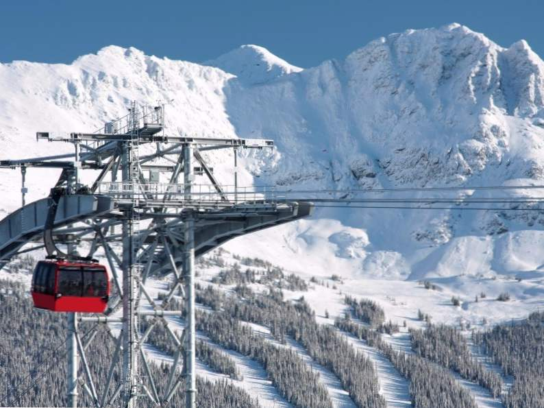 8 of the worlds most extreme ski destinations 8