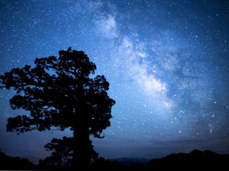 9 best places in the world for stargazing